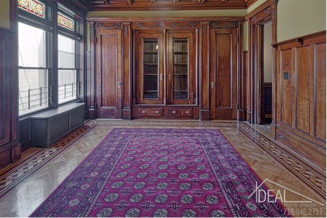 2 Bedrooms, Prospect Heights Rental in NYC for $8,995 - Photo 2