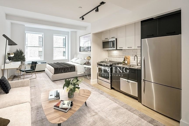 Studio, Financial District Rental in NYC for $2,498 - Photo 1