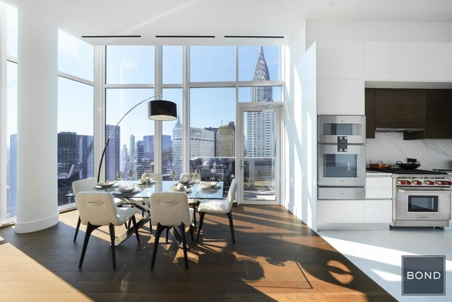 2 Bedrooms, Turtle Bay Rental in NYC for $12,800 - Photo 1