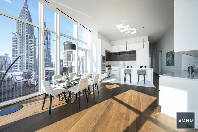 2 Bedrooms, Turtle Bay Rental in NYC for $12,800 - Photo 2