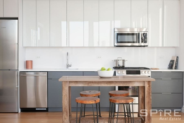 1 Bedroom, Williamsburg Rental in NYC for $3,474 - Photo 2