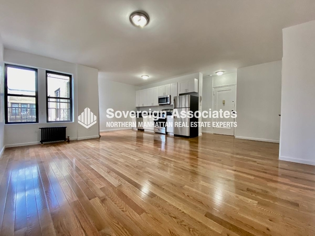 1 Bedroom, Hudson Heights Rental in NYC for $2,195 - Photo 2
