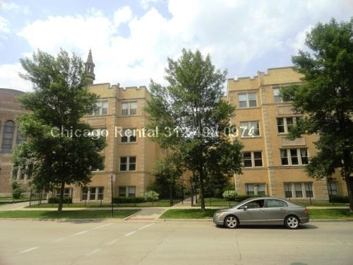 2 Bedrooms, Kenwood Rental in Chicago, IL for $1,395 - Photo 1