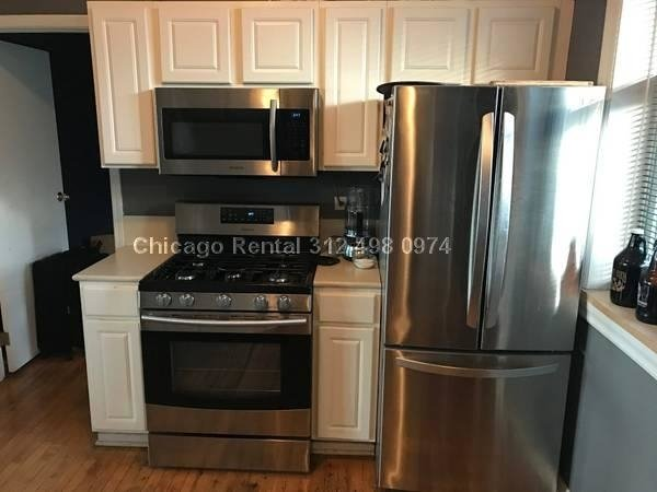 2 Bedrooms, Magnolia Glen Rental in Chicago, IL for $1,400 - Photo 2