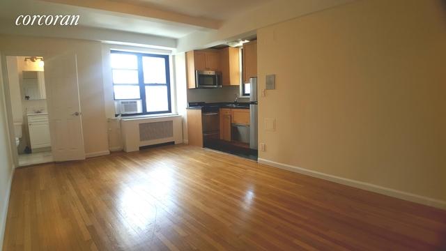 Studio, Manhattan Valley Rental in NYC for $2,390 - Photo 1