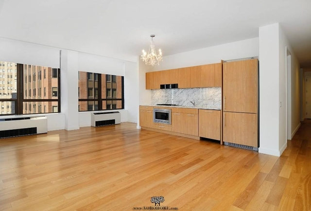 3 Bedrooms, Financial District Rental in NYC for $10,500 - Photo 1