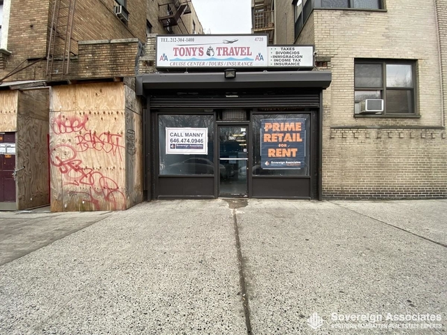 Studio, Fort George Rental in NYC for $3,500 - Photo 2