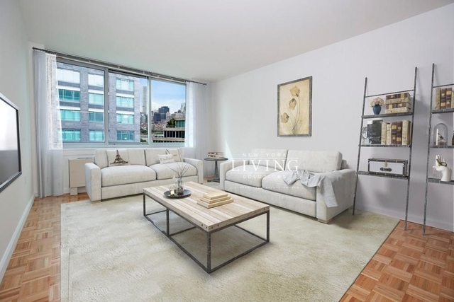 2 Bedrooms, Hunters Point Rental in NYC for $5,169 - Photo 2