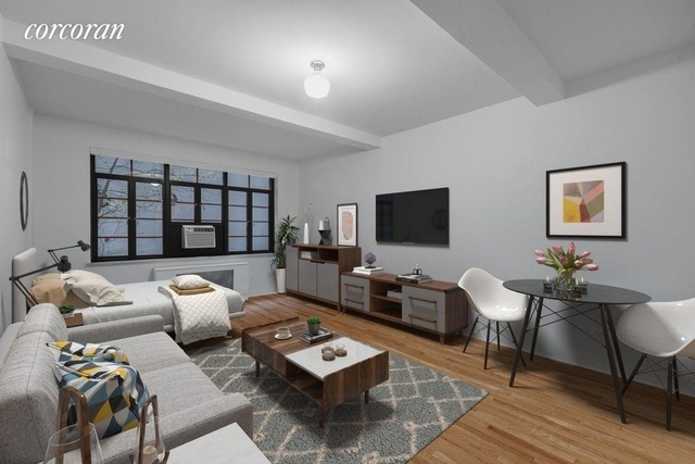 Studio, Turtle Bay Rental in NYC for $2,397 - Photo 1