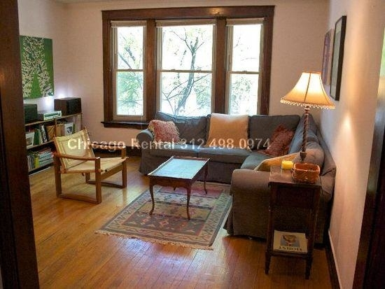 2 Bedrooms, Park West Rental in Chicago, IL for $1,800 - Photo 1