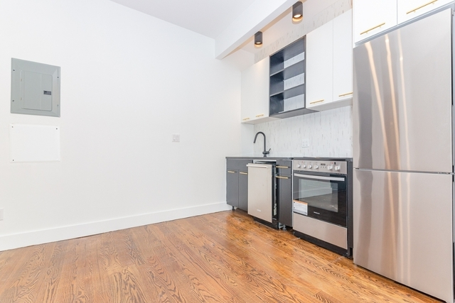 1 Bedroom, East Williamsburg Rental in NYC for $2,450 - Photo 2