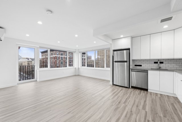 2 Bedrooms, Central Harlem Rental in NYC for $3,666 - Photo 1