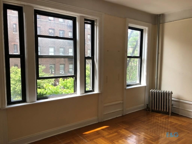3 Bedrooms, Fort George Rental in NYC for $2,701 - Photo 1