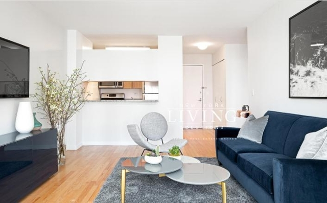 2 Bedrooms, Financial District Rental in NYC for $4,915 - Photo 1