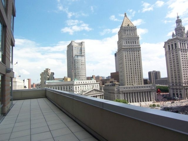Studio, Civic Center Rental in NYC for $3,200 - Photo 1