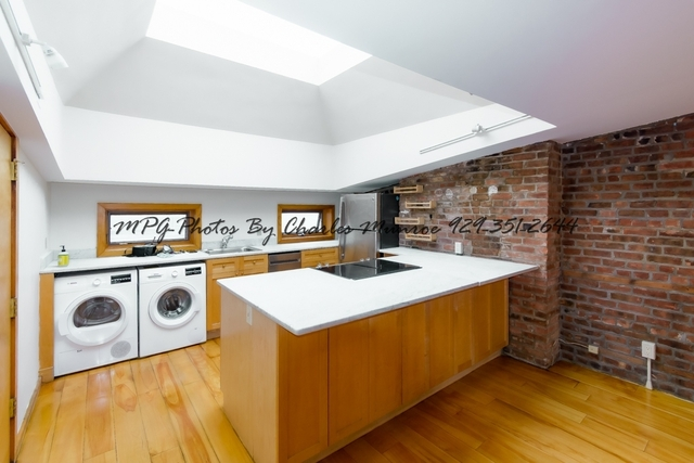 Studio, SoHo Rental in NYC for $3,771 - Photo 1