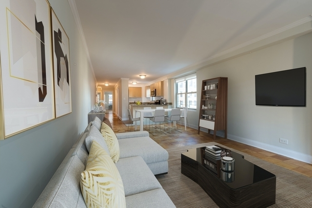 2 Bedrooms, Upper West Side Rental in NYC for $5,375 - Photo 1