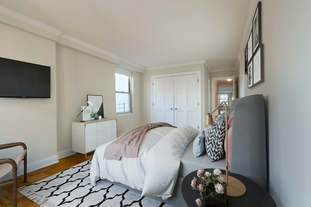 2 Bedrooms, Upper West Side Rental in NYC for $5,375 - Photo 2
