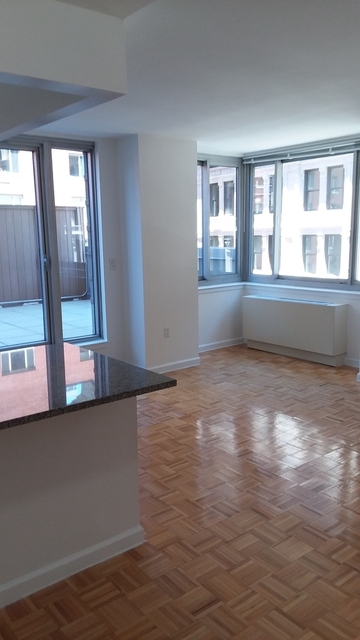 1 Bedroom, Civic Center Rental in NYC for $4,600 - Photo 1