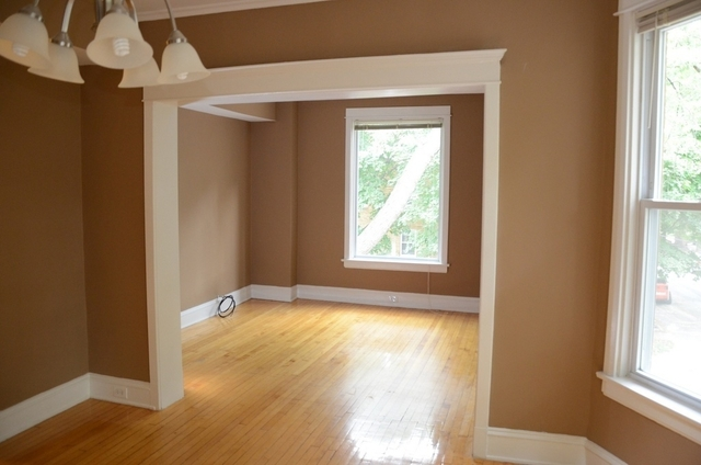2 Bedrooms, North Center Rental in Chicago, IL for $1,700 - Photo 2