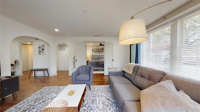 1 Bedroom, Vickery Place Rental in Dallas for $1,445 - Photo 1