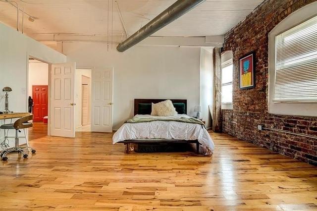 1 Bedroom, Castleberry Hill Rental in Atlanta, GA for $1,650 - Photo 1