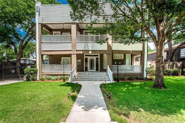 1 Bedroom, Peak's Addition Rental in Dallas for $1,900 - Photo 1