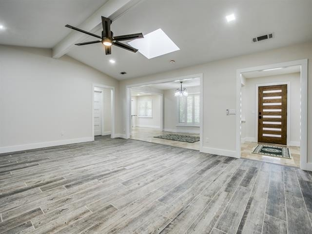 4 Bedrooms, Liberty Park Rental in Dallas for $3,800 - Photo 2