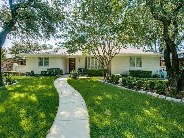 4 Bedrooms, Liberty Park Rental in Dallas for $3,800 - Photo 1
