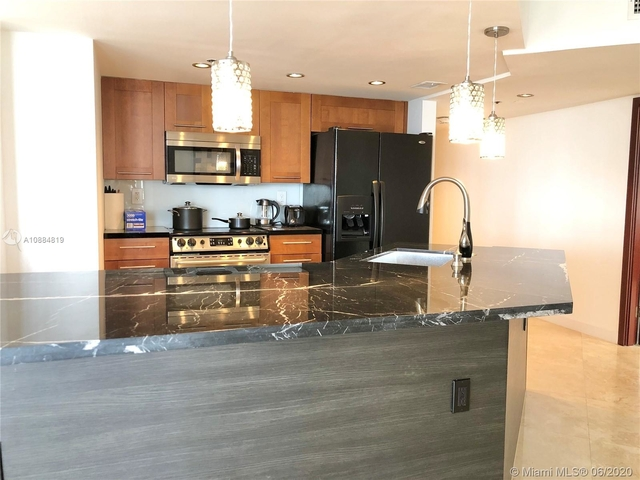 2 Bedrooms, Omni International Rental in Miami, FL for $3,650 - Photo 1