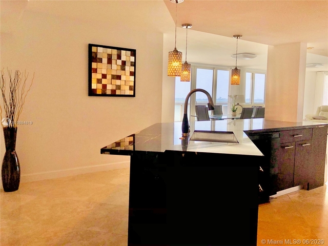 2 Bedrooms, Omni International Rental in Miami, FL for $3,650 - Photo 2