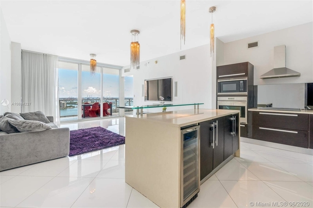 2 Bedrooms, Bayonne Bayside Rental in Miami, FL for $4,600 - Photo 2