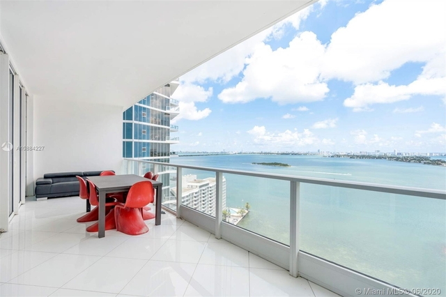 2 Bedrooms, Bayonne Bayside Rental in Miami, FL for $4,600 - Photo 1