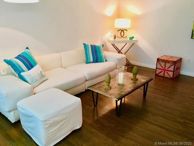 1 Bedroom, City Center Rental in Miami, FL for $1,800 - Photo 2