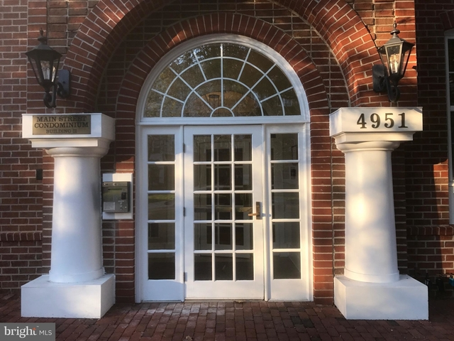 1 Bedroom, Main Street Condominiums Rental in Washington, DC for $1,850 - Photo 1