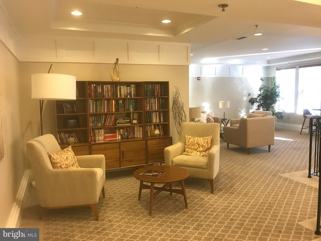 1 Bedroom, Main Street Condominiums Rental in Washington, DC for $1,850 - Photo 2