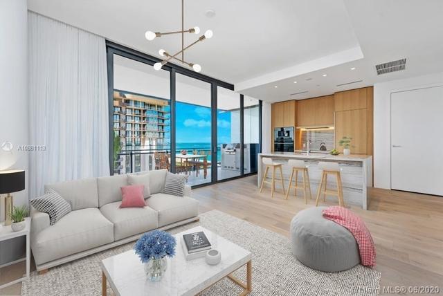 1 Bedroom, Altos Del Mar South Rental in Miami, FL for $12,500 - Photo 1