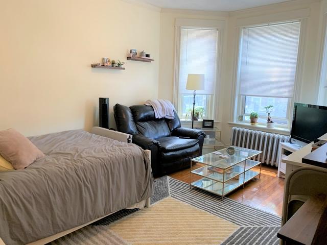 Studio, West Fens Rental in Boston, MA for $1,750 - Photo 1