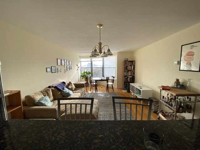 1 Bedroom, West Fens Rental in Boston, MA for $2,825 - Photo 2