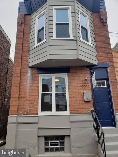 2 Bedrooms, South Philadelphia West Rental in Philadelphia, PA for $1,400 - Photo 1