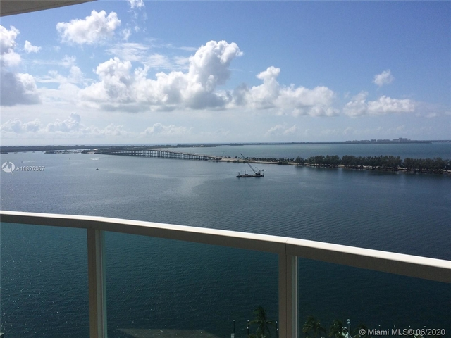 2 Bedrooms, Millionaire's Row Rental in Miami, FL for $3,300 - Photo 1