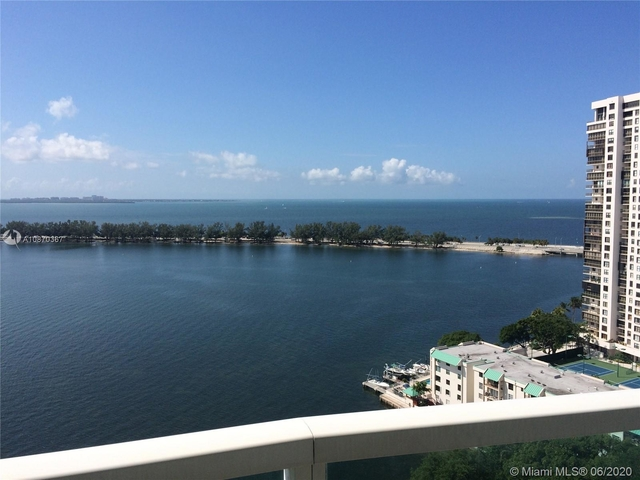 2 Bedrooms, Millionaire's Row Rental in Miami, FL for $3,300 - Photo 2