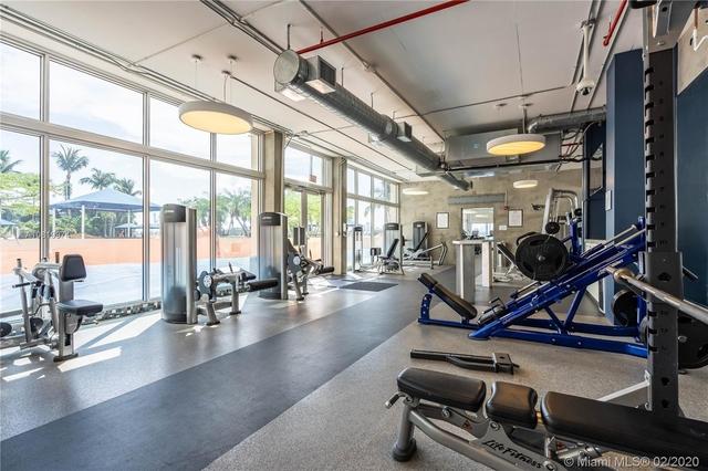 Studio, West Avenue Rental in Miami, FL for $1,600 - Photo 2