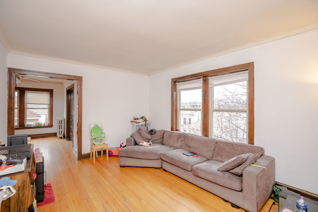 2 Bedrooms, Andersonville Rental in Chicago, IL for $1,218 - Photo 2
