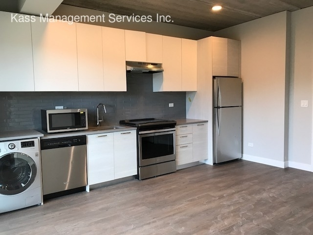 Studio, Ravenswood Rental in Chicago, IL for $1,155 - Photo 2