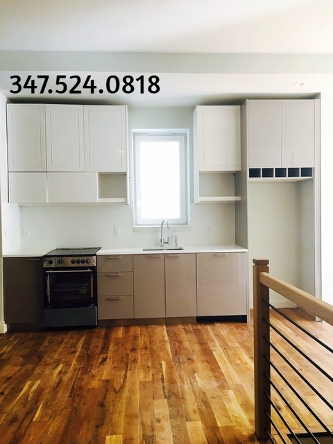 4 Bedrooms, Bedford-Stuyvesant Rental in NYC for $3,347 - Photo 1