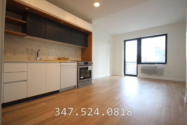 1 Bedroom, Long Island City Rental in NYC for $2,658 - Photo 1