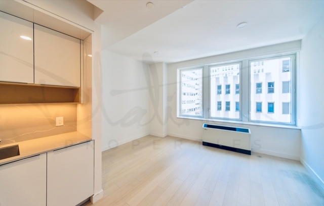 Studio, Financial District Rental in NYC for $2,653 - Photo 1
