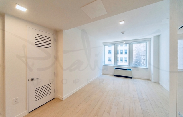 1 Bedroom, Financial District Rental in NYC for $2,545 - Photo 1
