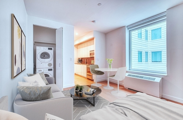 Studio, Financial District Rental in NYC for $2,565 - Photo 1